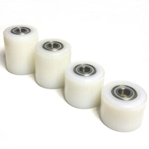 Nylon Pallet Jack Wheels
